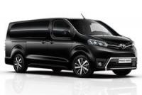 TOYOTA PROACE VERSO D-4D (9 мест)